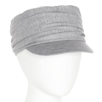 Mixit™ Heather Gray Cadet Hat