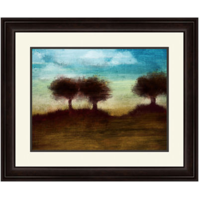 PTM Images™ Hillside View I Wall Art