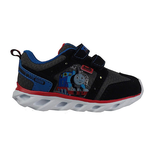 Thomas and Friends Chugga Boys Sneakers - Toddler