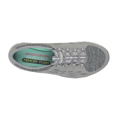 Skechers Hit It Big  Womens Sneakers