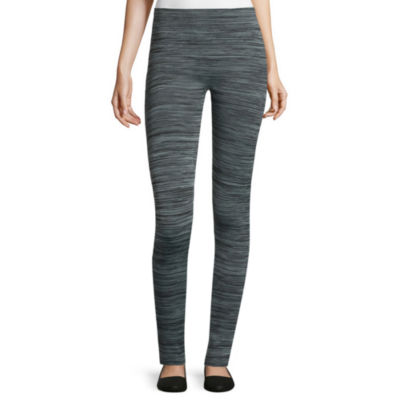 GoldToe Space Dye Fleece Legging