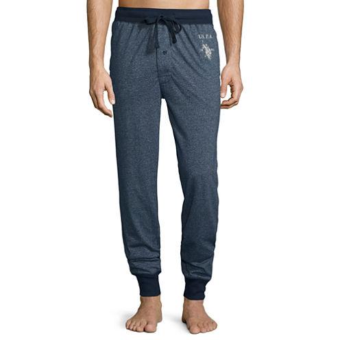 U.S. Polo Assn.® Knit Jogger Pajama Pants