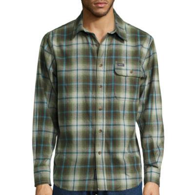 Smith's Workwear Flannel Shirt