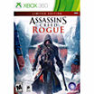Assassins Creed Rogue Video Game-XBox 360