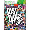 Just Dance 2015 Video Game-XBox 360