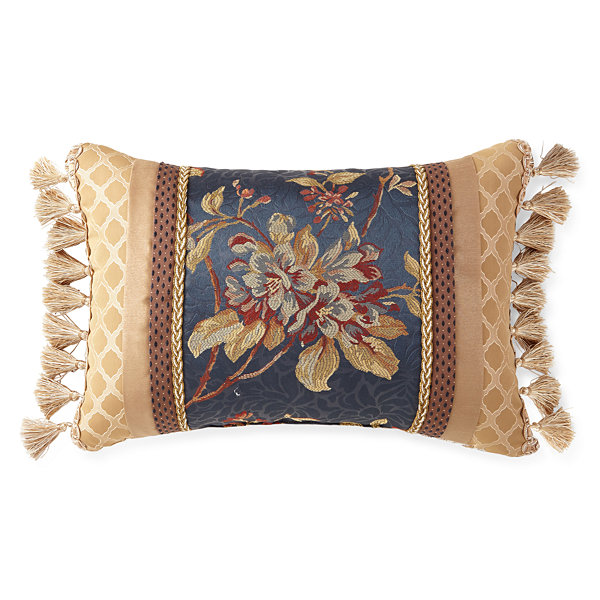 Croscill Classics® Calice Oblong Decorative Pillow
