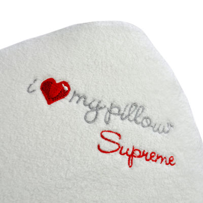 I Love My Pillow Supreme Memory Foam Down Bed Pillow