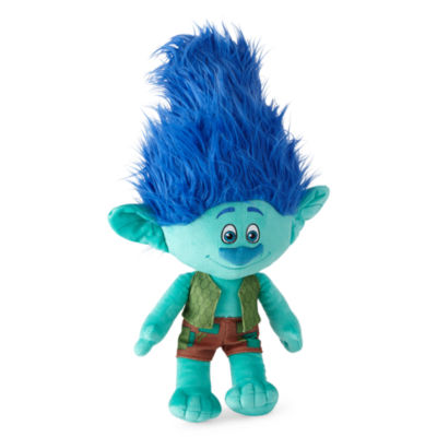 Trolls Branch Pillow Buddy