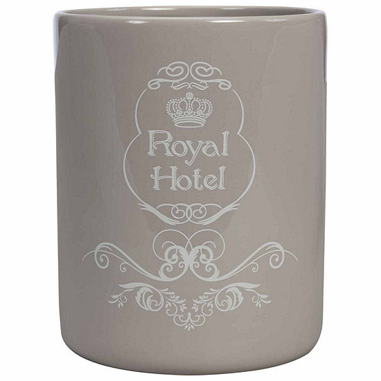 Royal Hotel Waste Basket