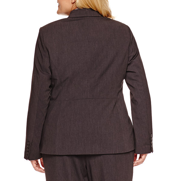 Liz Claiborne Suit Jacket-Plus