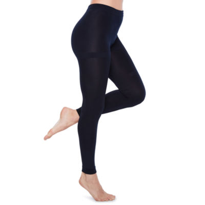 Mixit 1 Pair Velvet-Lined Tights