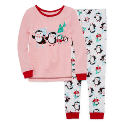 Pajama Set Girls
