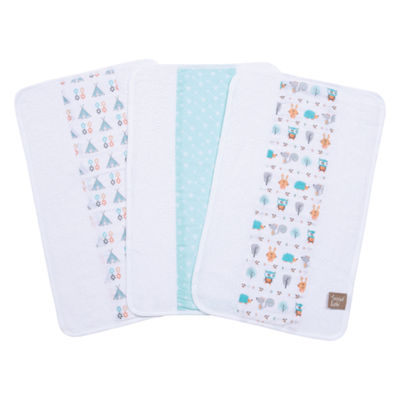 Trend Lab Forest Burp Cloth