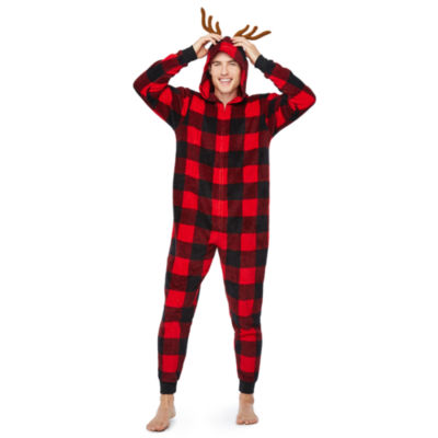 Fleece One Piece Pajama