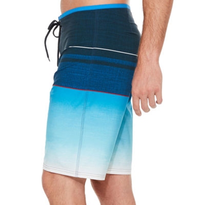 Burnside Empire Banded Board Shorts