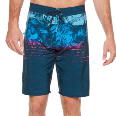 Burnside One Love Board Shorts
