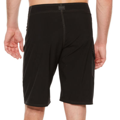Burnside Ripped Tonal Board Shorts