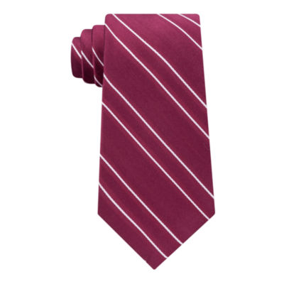 Stafford Executive Spinner 11 Stripe Tie