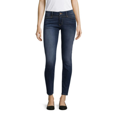 Band Of Gypsies Skinny Fit Jean-Juniors