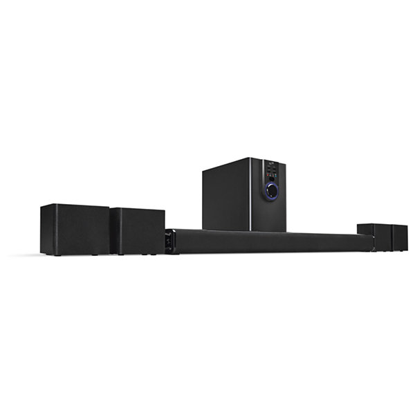 iLive IHTB138B 5.1 Channel Home Theater System