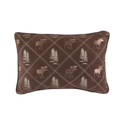 Croscill Classics Kent Rectangular Throw Pillow