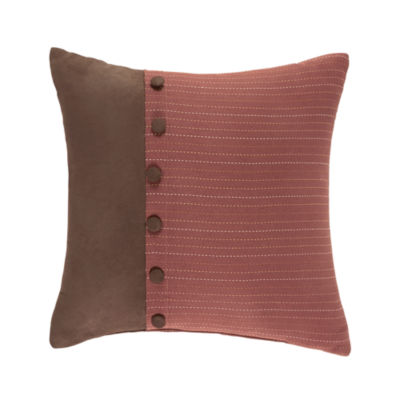 Croscill Classics Kent Fashion Throw Pillow