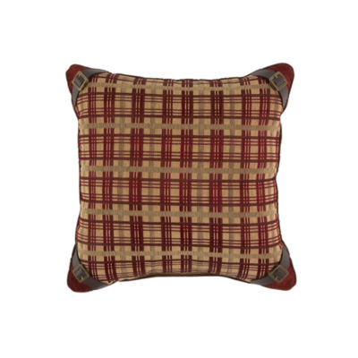 Croscill Classics Glendale Fashion Throw Pillow