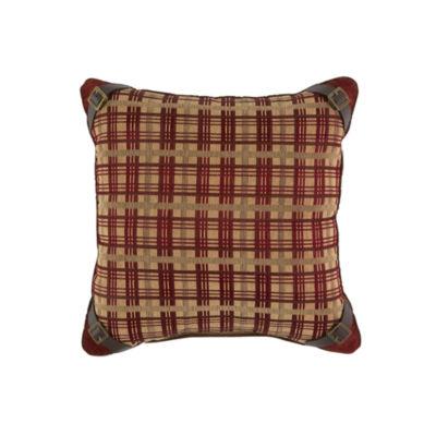 Croscill Classics Glendale Fashion Throw Pillow