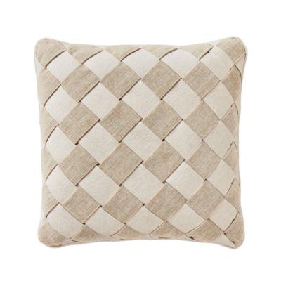 Croscill Classics Camille Fashion Throw Pillow