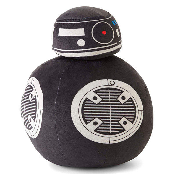 Star Wars BB9 Buddy Pillow