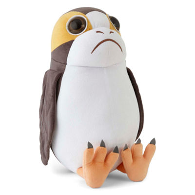 Start Wars Porg  Pillow Buddy
