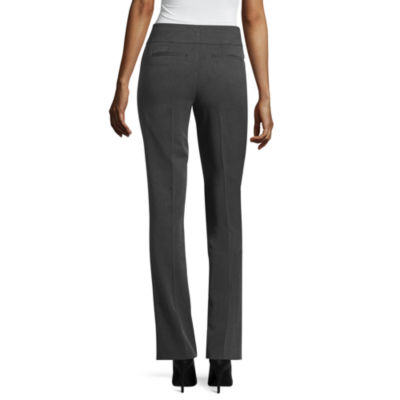 Worthington Modern Fit Trousers Petites