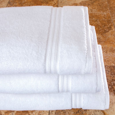 Lucca 24-pc. Bath Sheet Set