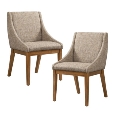 INK + IVY Dean Set of 2 Dining Chairs