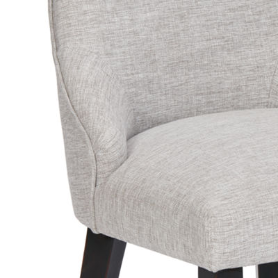 Madison Park Signature Claudet Set of 2 Dining Chairs