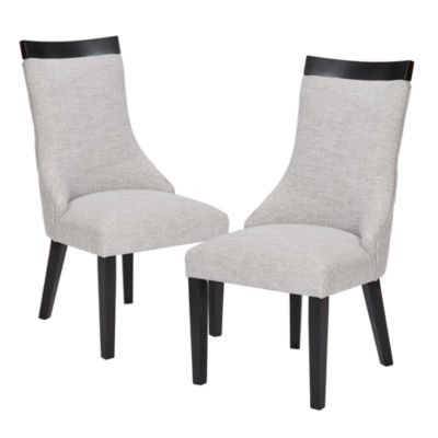 Madison Park Signature Claudet Dining Chair Set Of 2