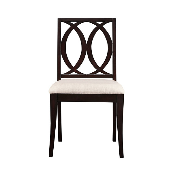 Madison Park Signature Cooper Dining Chair Set Of 2