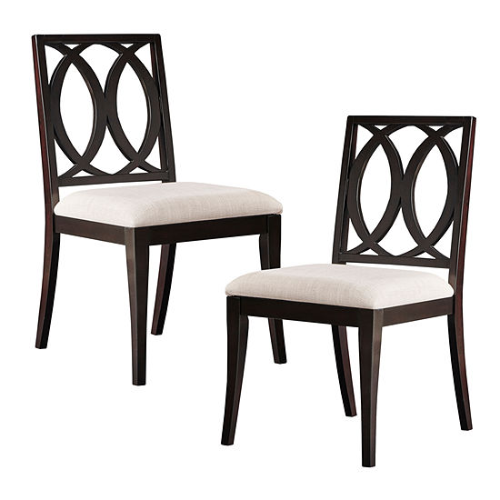 Jcpenney Furniture Dining Room Sets: Madison Park Signature Cooper Dining Chair Set Of 2 JCPenney