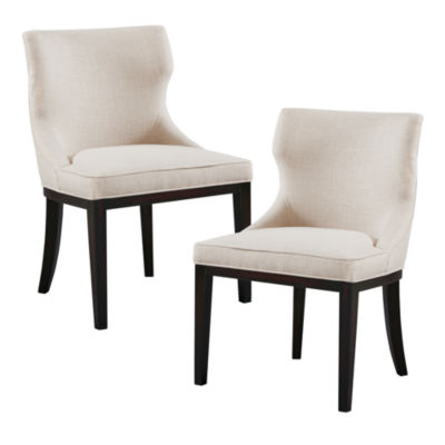 Madison Park Signature Hutton Dining Chair Set Of 2