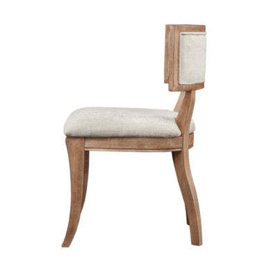 Madison Park Signature Marie 2-pc. Side Chair
