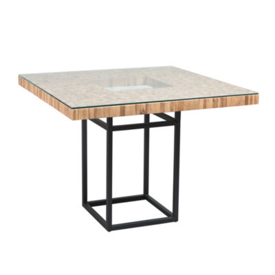 INK + IVY Benson Bundle Dining Table