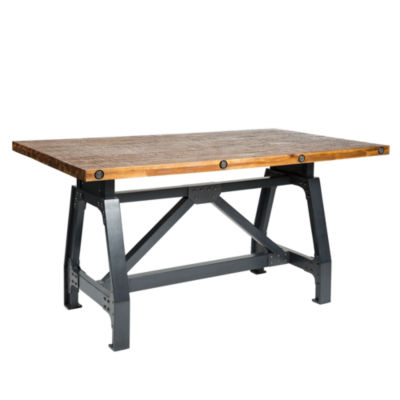 INK + IVY Lancaster Dining Table