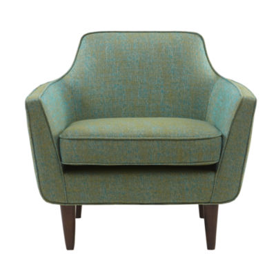 Madison Park Taye Mid Century Accent Chair