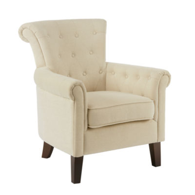 Madison Park Timmy Tufted Club Chair