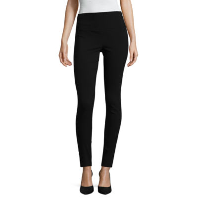 Worthington Pull On Skinny Pant