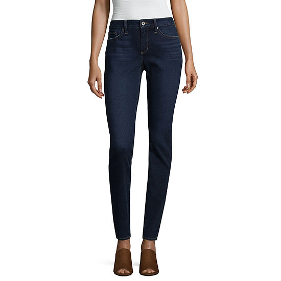 9831794bac9 ana Skinny Jean JCPenney