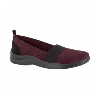 Easy Street Lovey Womens Slip-On Shoes