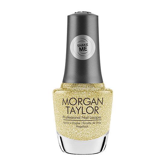 Morgan Taylor Shake Up The Magic! Nail Polish