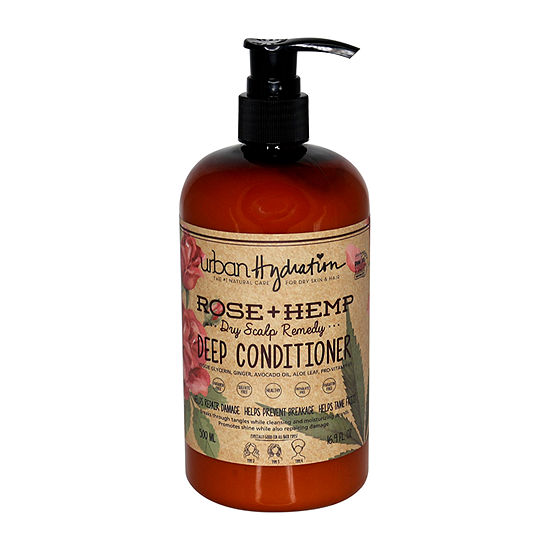 Urban Hydration Rose Hemp Conditioner - 16.9 oz.