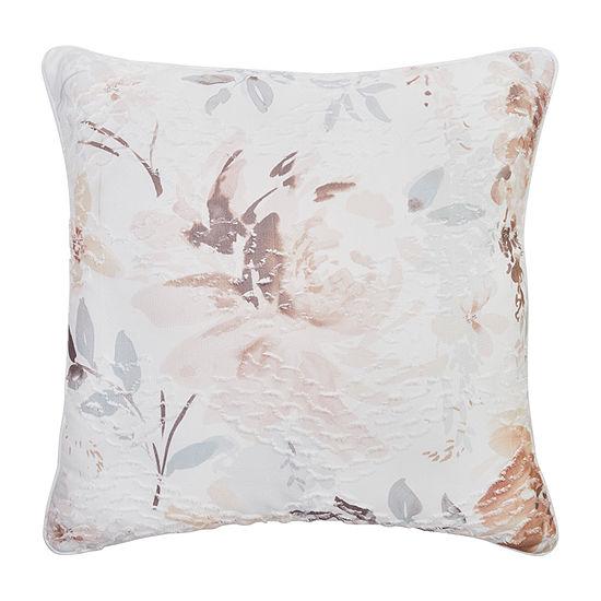Croscill Classics Liana Square Throw Pillow